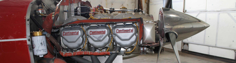 Aircraft Maintenance | Bevan Aviation Certification, Repairs