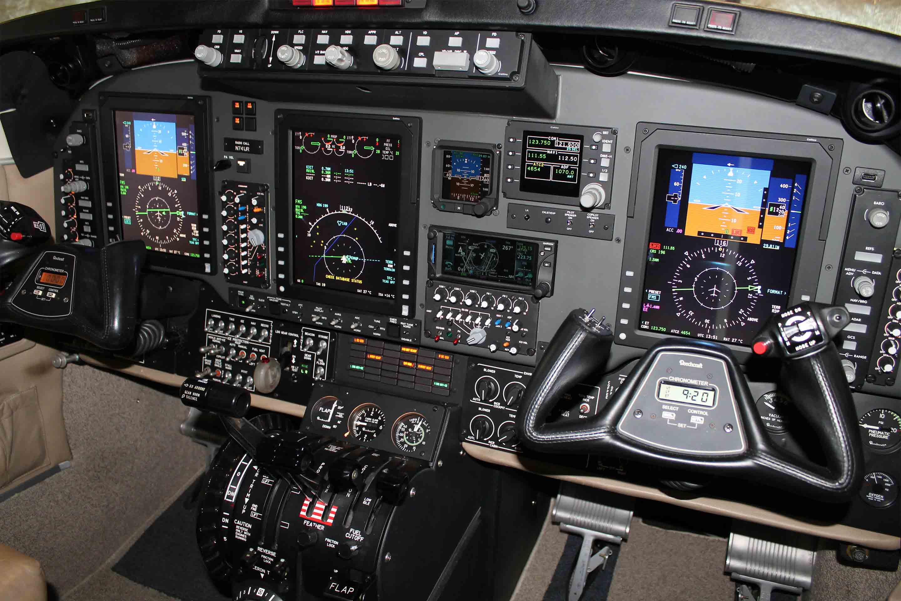 Avionics Installation, Aircraft Panel Design | Bevan Aviation